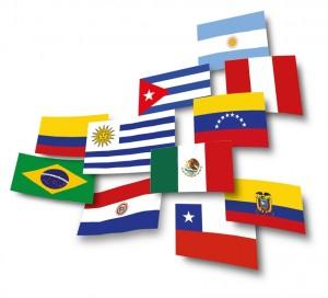 Bienvenidas Consultas de LatinoAmerica