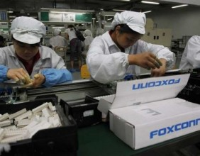Iphone, Ipad manufacturados en Filipinas