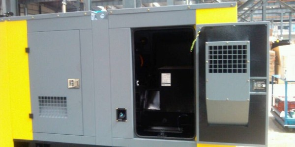 Cummins professional genset Philippines