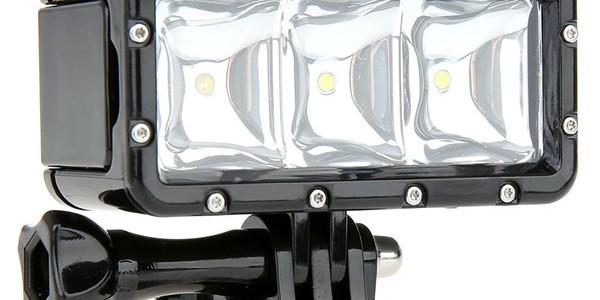 underwater LED light