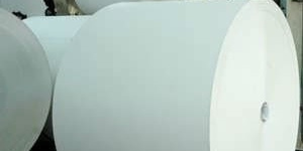 Paper for different industrial uses