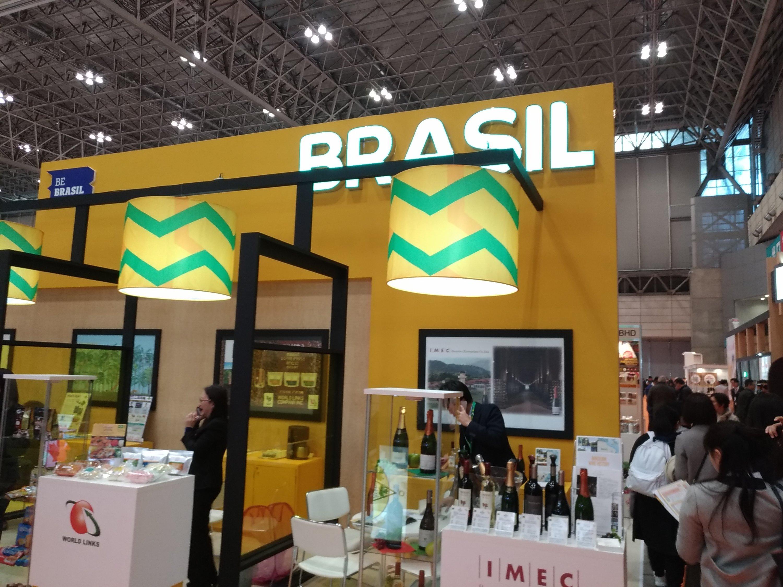 asesores de importacion de alimentos brasileros en japon